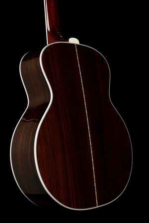 Guild F-512E Rosewood Jumbo 12 String Acoustic Electric Guitar