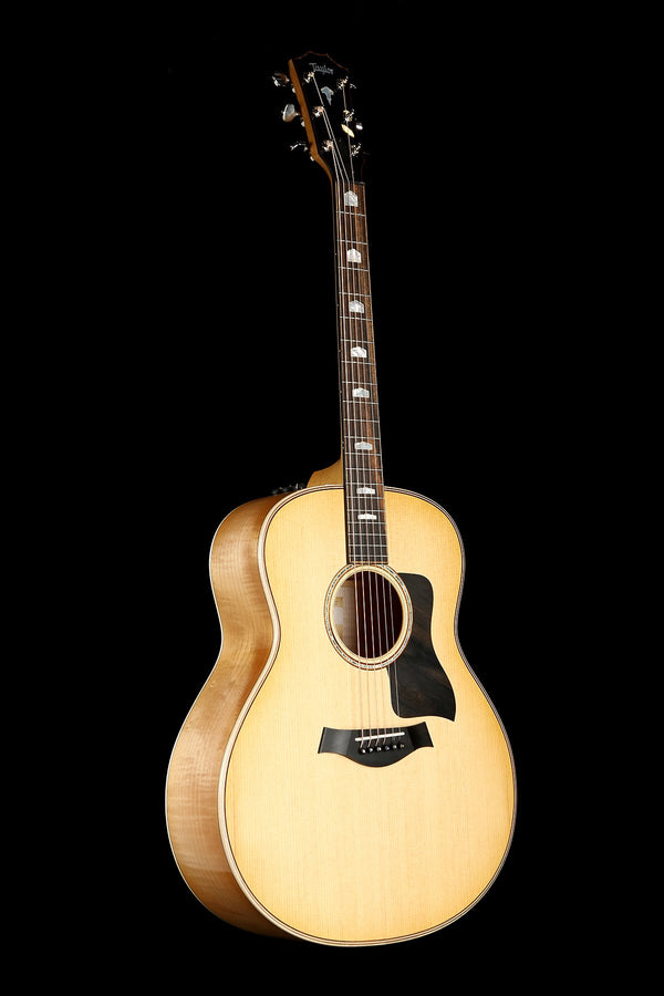 Taylor 618e V-Class Acoustic Electric Guitar