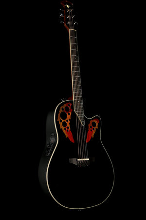 Ovation Standard Elite 2778AX-5 Acoustic Electric Guitar