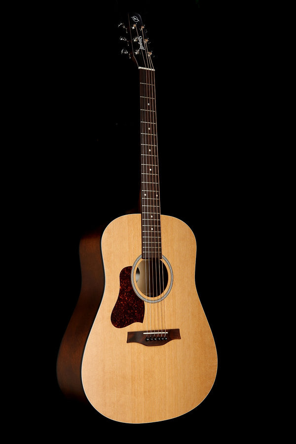 Seagull S6 Original Left Hand Acoustic Guitar