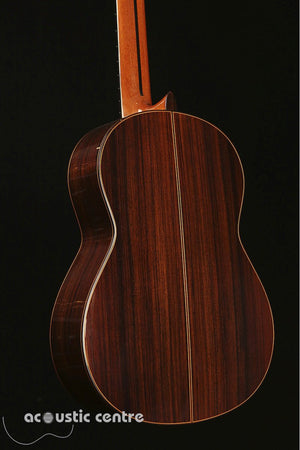 Esteve Model 8 Cedar Classical Guitar - acousticcentre
