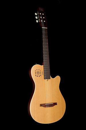 Godin Grand Concert Encore Multiac Classical Electric Guitar