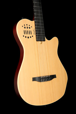 Godin ACS Nylon SA Grand Concert Classical Electric Guitar