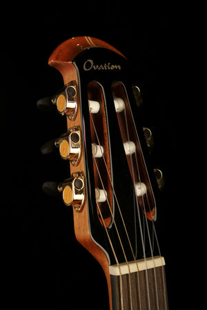 Ovation Classic Nylon M1773 AX4 Classical Electric Guitar