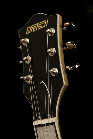 Gretsch G2420T Gold Dust Streamliner Hollowbody Electric Guitar - acousticcentre