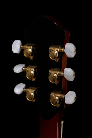 Godin Multiac Nylon Duet Ambiance Electric Classical Guitar - acousticcentre