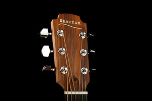 Sheeran by Lowden W-03 Acoustic Electric Guitar