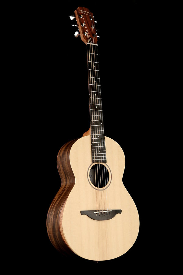 Sheeran by Lowden W-04 Acoustic Electric Guitar