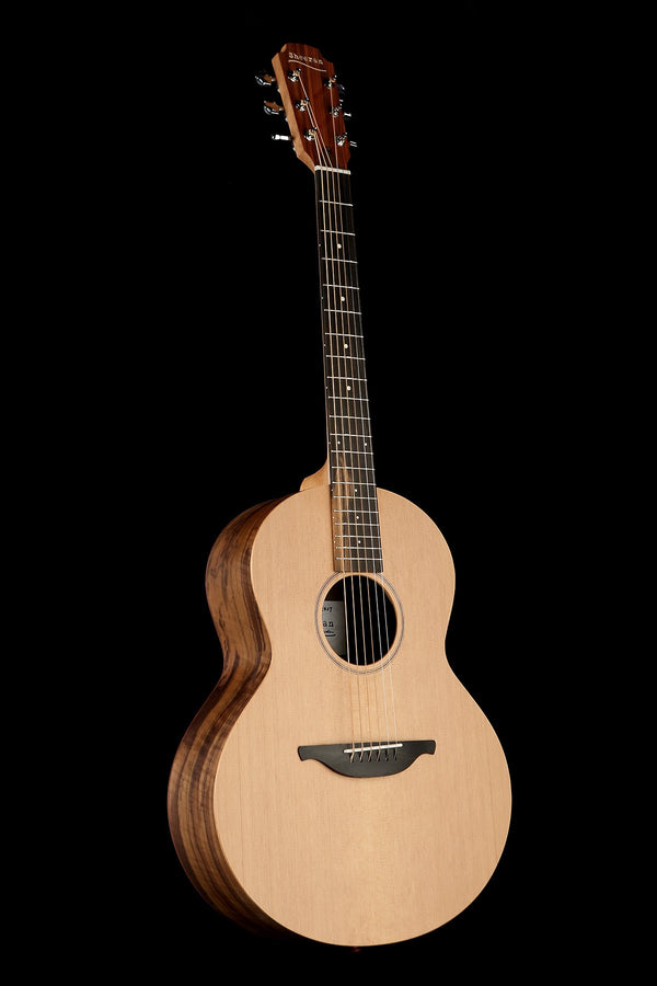 Sheeran by Lowden S-01 Acoustic Guitar