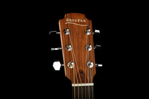 Sheeran by Lowden S-04 Acoustic Electric Guitar