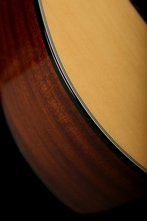 Fender CC-60SCE Concert Acoustic Electric Guitar