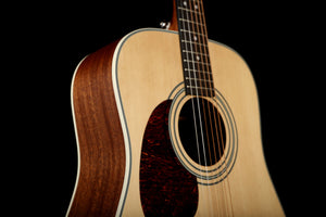 Cort Earth 70 Left-Handed Acoustic Guitar