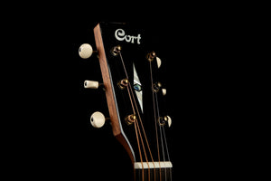 Cort Earth 100SSF Sunburst Acoustic Electric Guitar