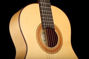 Martin CEO-7 Acoustic Guitar: Custom Series