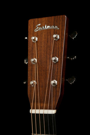Eastman E20OM-SB Acoustic Guitar - acousticcentre