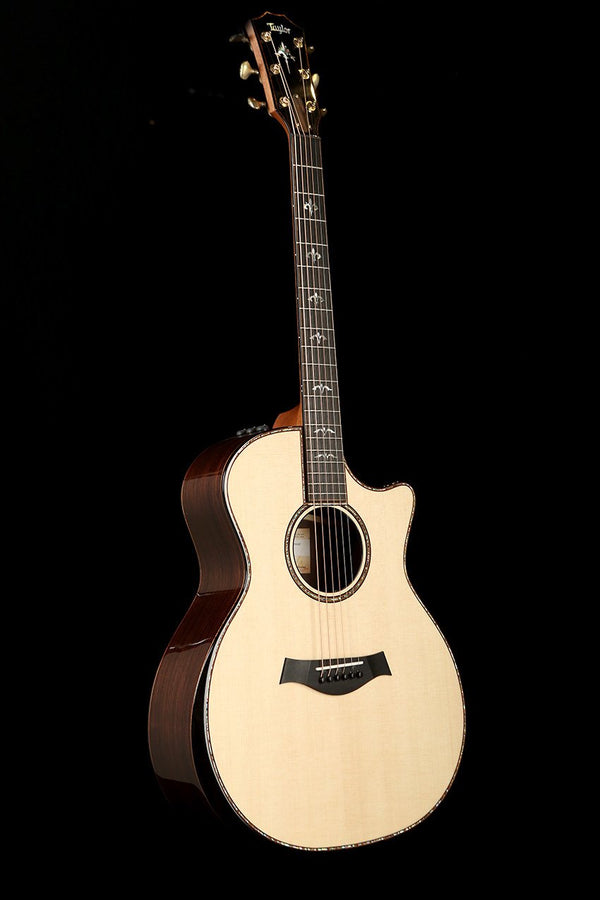 Taylor 914ce V-Class Acoustic Electric Guitar