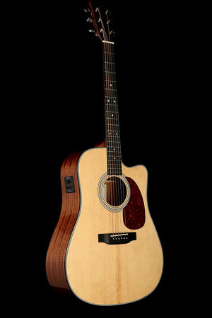 Cole Clark Angel 3 Redwood / Blackwood AN3EC-RDBL Preowned 2018