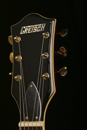 Gretsch G5422TG Electromatic Hollow Body - Walnut - acousticcentre