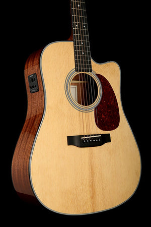 Guild D125-12 String Dreadnought Natural Acoustic Guitar - acousticcentre