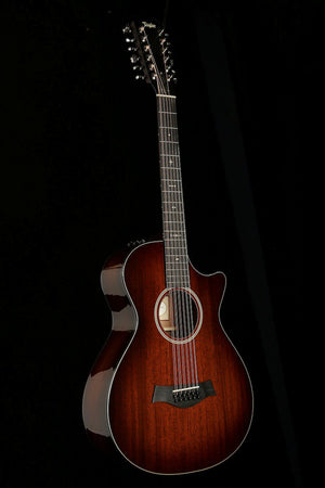 Taylor 562ce V-Class 12-Fret 12-String Acoustic Electric Guitar