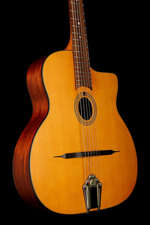Taylor 324ce V-Class Acoustic Electric Guitar