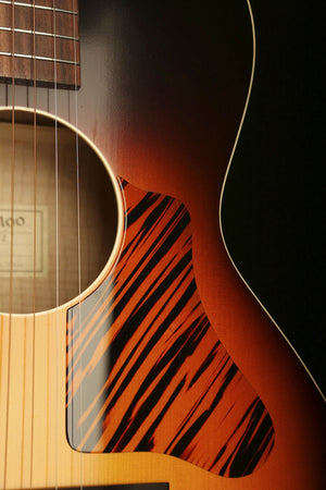 Collings Waterloo Series WL-12 Sunburst X-Brace Acoustic Guitar - acousticcentre
