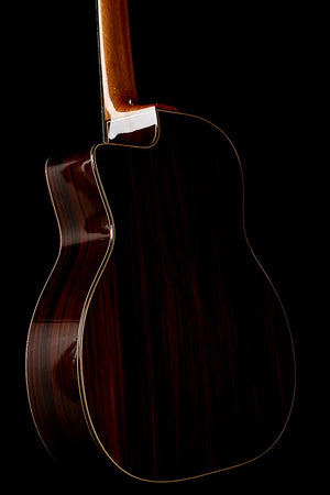 Martin Streetmaster D-15M Acoustic Guitar: 15 Series