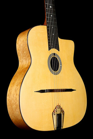 Martin Streetmaster 000-15M Acoustic Guitar: 15 Series