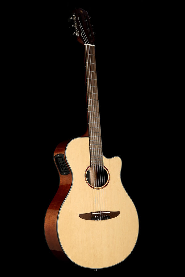 Yamaha NTX1 Natural Acoustic Electric Guitar