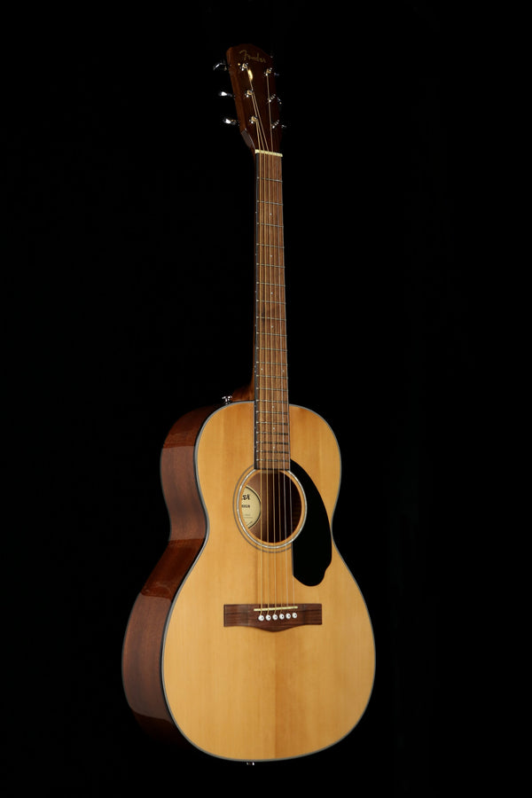 Fender CP-60S Natural Parlor Acoustic Guitar