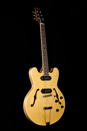 Heritage H-530 Natural Electric Guitar
