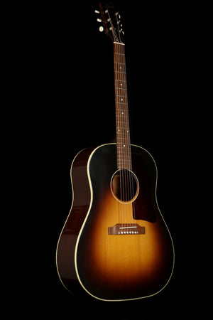 Gibson 50's J-45 Original Vintage Sunburst Acoustic Electric Guitar