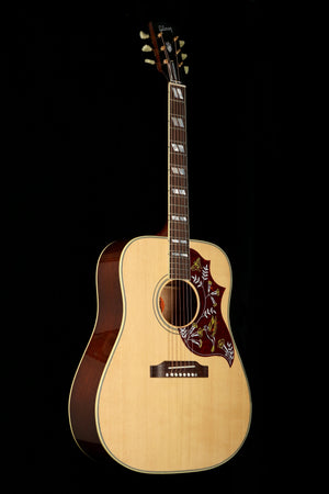 Gibson Hummingbird Original Antique Natural Acoustic Electric Guitar