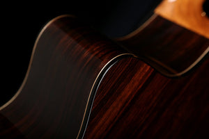 Art and Lutherie ART405 CW QIT Legacy Concert Hall Acoustic Electric - acousticcentre