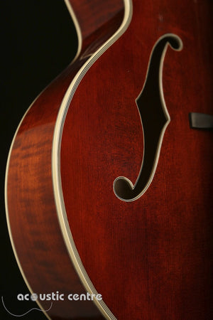 Eastman AR805Ce  Electric Archtop - acousticcentre