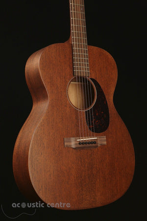 Martin 000-15M Acoustic Guitar: 15 Series