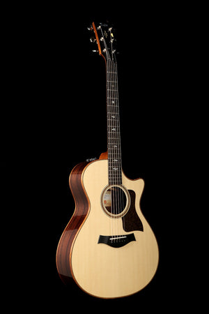 Taylor 712ce V-Class Acoustic Electric Guitar