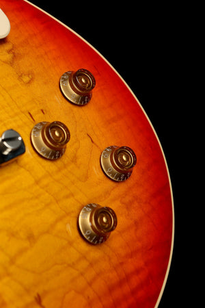 Heritage H-150 Cherry Sunburst Electric Guitar