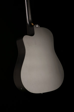 Taylor GA Custom Catch Blackwood / Blackwood V-Class Acoustic Electric Guitar
