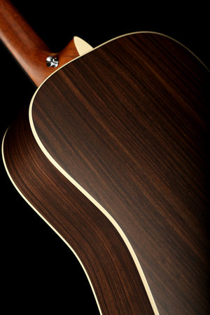 Martin D-16E Acoustic Electric Guitar: Road Series