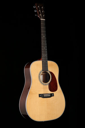 Moll Custom Jazz Pizzarelli Model 2006 Preowned