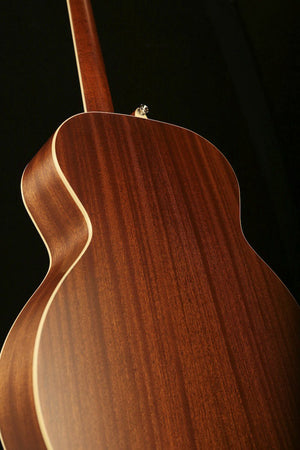 Alvarez ABT60E Baritone Acoustic Electric - acousticcentre