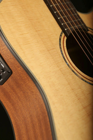 Alvarez AD30CE Dreadnought Acoustic Electric - acousticcentre