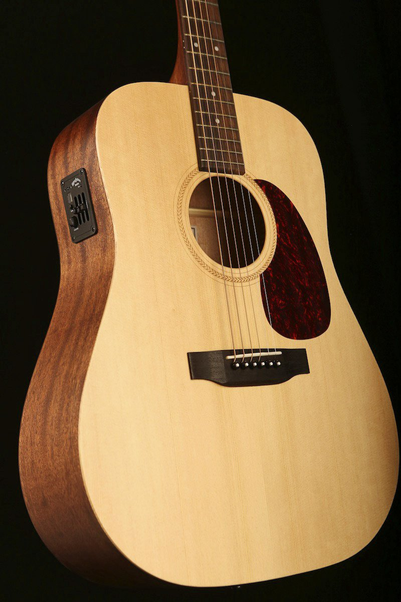 Sigma DME Dreadnought Acoustic Electric Guitar - acousticcentre
