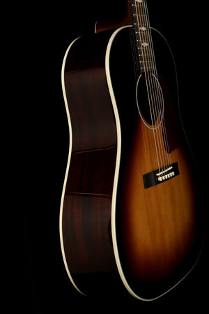 Sigma JM-SG45+ All-Solid Slope Shoulder Dreadnought Acoustic Guitar