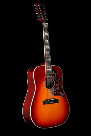 Sigma DM12-SG5 12-String Acoustic Electric Guitar