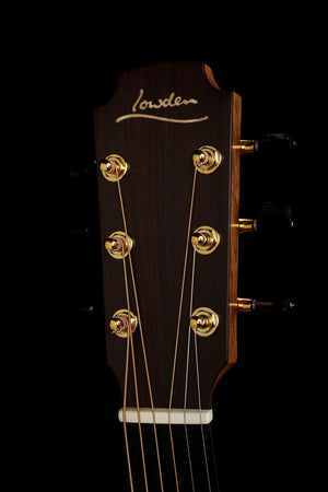 Lowden O-25 Acoustic Guitar