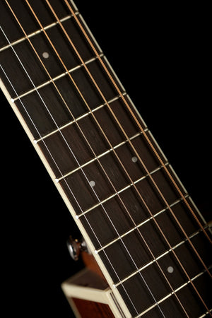 Cort MR710F-LH Left-Handed Acoustic Electric Guitar