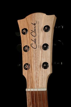 Cole Clark 'Fat Lady' FL1EC Bunya / Blackwood Humbucker Acoustic Electric Guitar