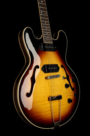 Heritage H-530 Sunburst Electric Guitar